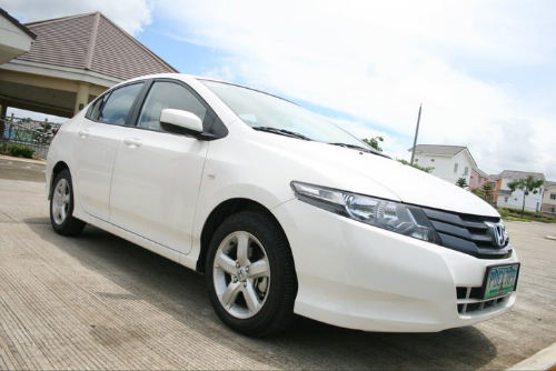 Review 2011 Honda City 1 3s At No Frills Sporty Comfort
